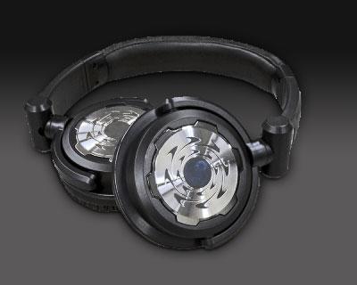 Denon DN-HP500 entry level budget headphones
