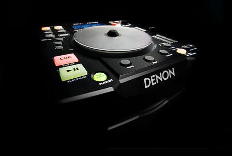 Denon DN-S1200 media player review