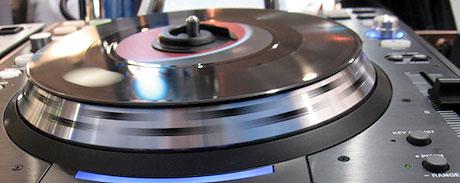 Denon DN-S1200 DN-X120 NAMM 2008