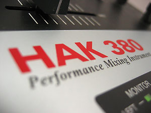 Ecler HAK 380 Review