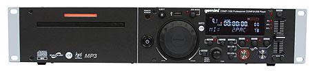 Gemini CDMP-1300 cdmp-2600 cdmp-5000 mp3 usb DJ