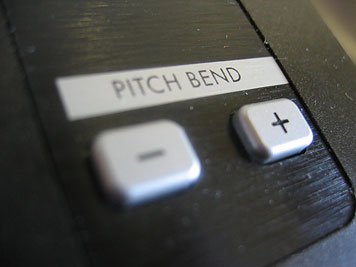 Gemini CDT-05 Pitch Control