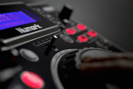 Numark NDX800 review