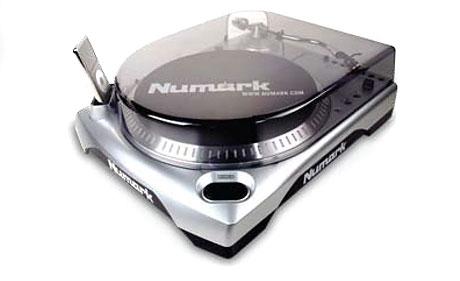 Numark Dust Cover