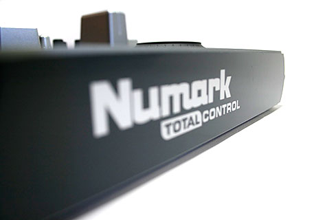 Numark Total Control Review