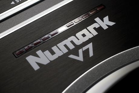 Numark V7 Review