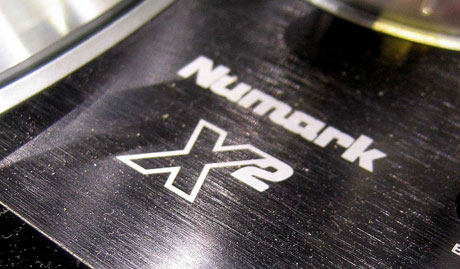 Numark X2 review