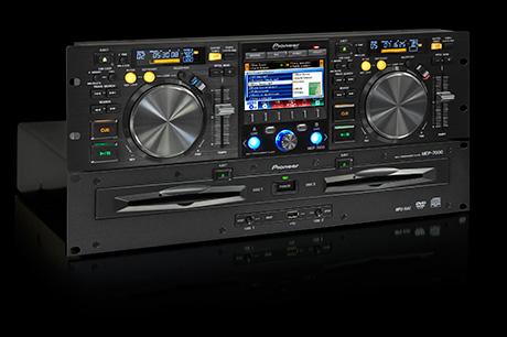 Pioneer MEP-7000 SEP-C1