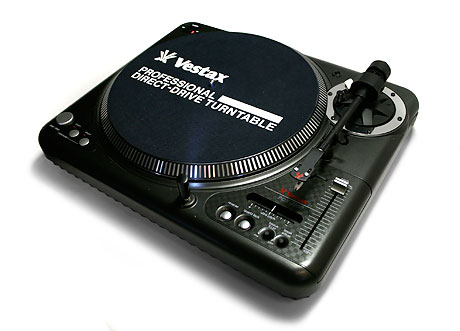 review VEstax PDX-3000