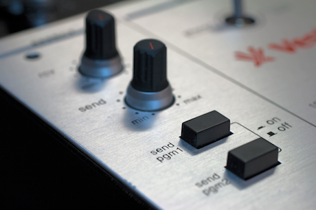 Vestax PMC 05 pro iii dx review