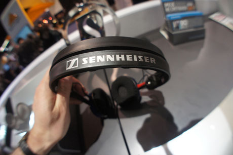 sennheiser amperior hd25 headphones