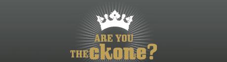 CKone Dj competition