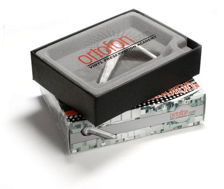 ortofon Arkiv concorde review