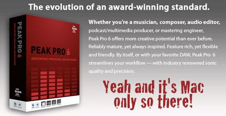 Bias Inc Peak Pro 6