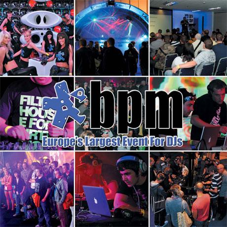 bpm show 2010 birmingham NEC