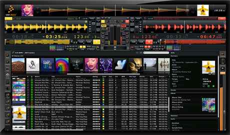 mixvibes cross v1.6
