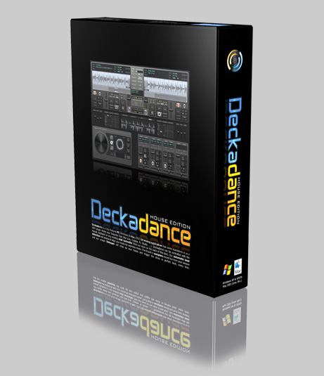 Image Line Deckdance review