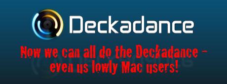 Imageline Deckdance DVS