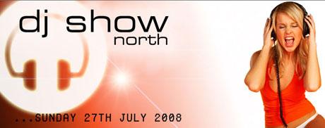Dj Show North 2008