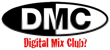 DMC allows digital Serato Traktor samplers effects