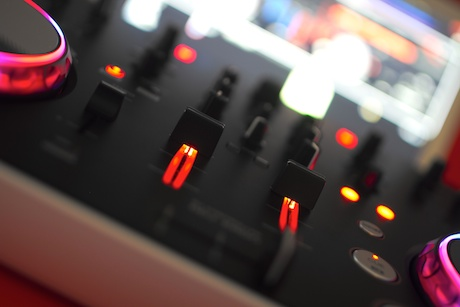Pioneer Ergo controller review skratchworx