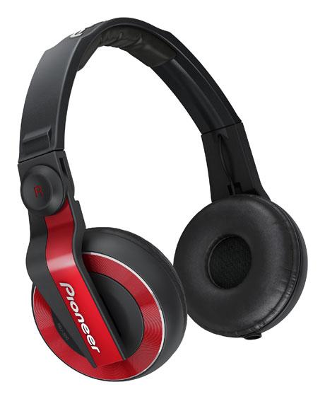 pioneer headphones hdj-500