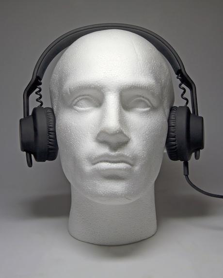 AIAIAI tma-1 headphones review