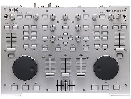 Hercules DJ Console RMX NAMM 2008