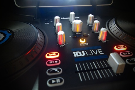 Numark idj live review