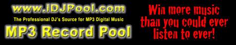 IDJPOOL MP3 Record pool