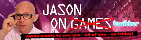Jason Bradbury Gadget Show