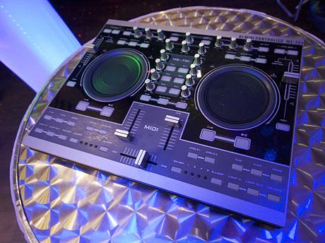 Kam ME-701 MIDI controller