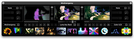 MixEmergency video Serato Scratch Live SSL Mac