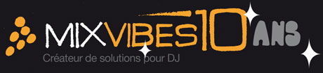 mixvibes 10 year anniversary party