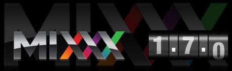 mixxx v1.70 released