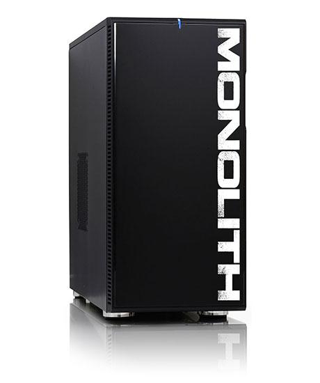 valeway monolith v2 DAW workstation