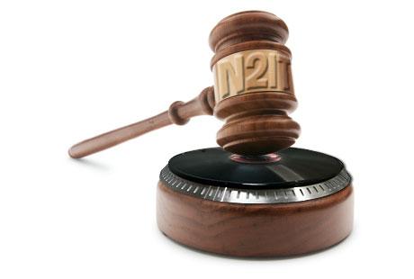 N2it vs M-audio lawsuit