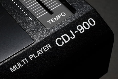 Pioneer CDJ-900 CDJ-2000 world exclusive first look