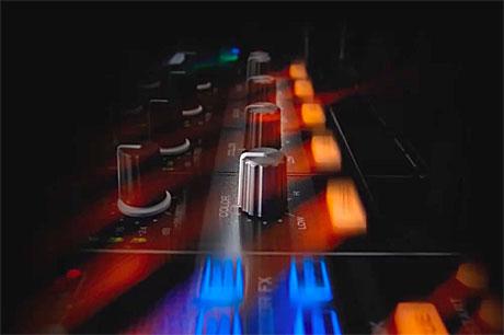 Pioneer Nexus mixer DJM-900 Nexus
