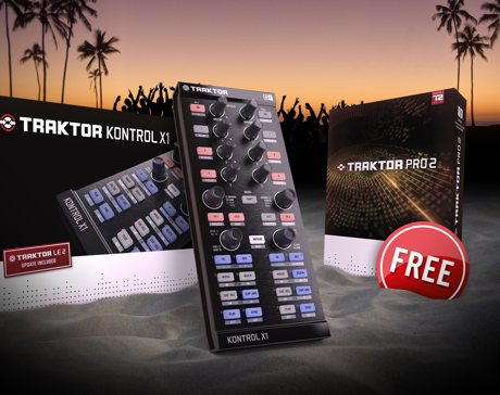 Native instruments traktor x1 offer