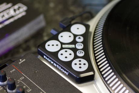 Novation Dicer review