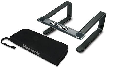 Numark laptop stand
