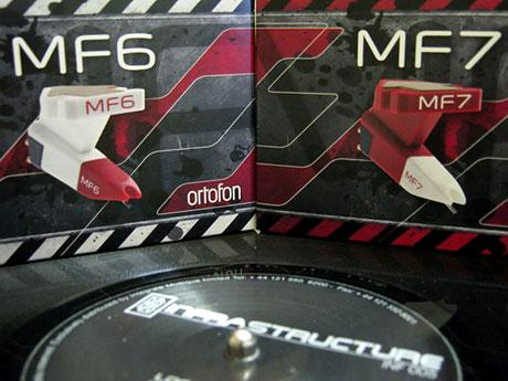 Ortofon MF6 F7 review