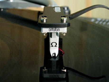 ortofon omega cart review