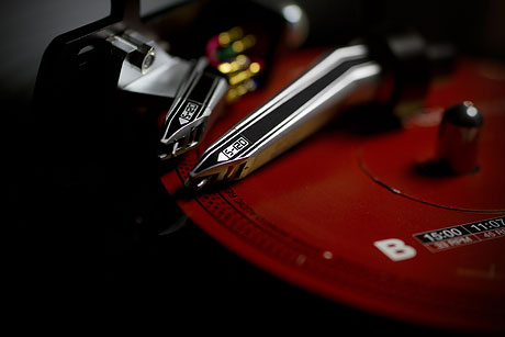 Ortofon Serato s-120 review