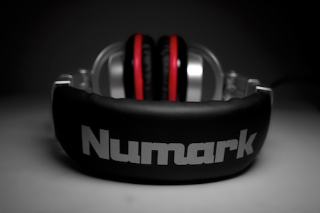 Numark Red Wave Headph...