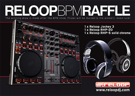 reloop bpm 2011