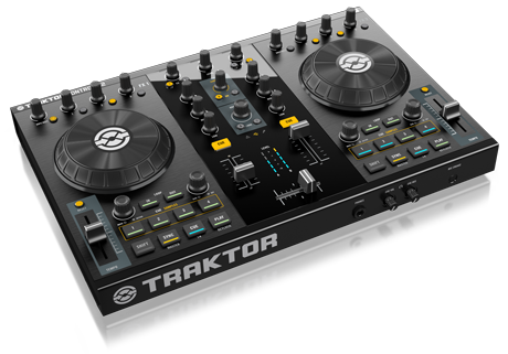 NI native instruments Traktor Kontrol S2