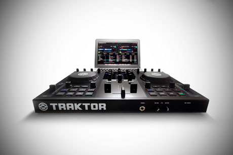 native instruments Traktor Kontrol S2 price drop