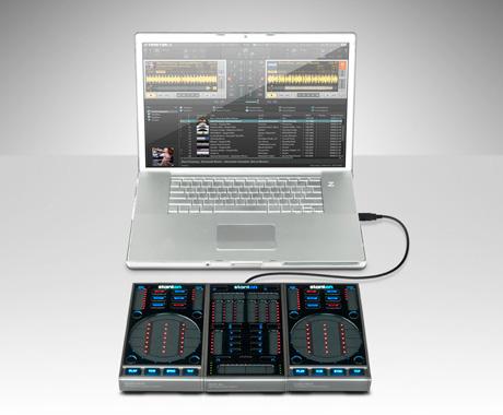 stanton scsystem 3 scs.3m